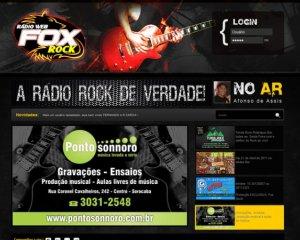 Radio Fox Rock